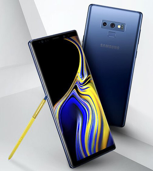 """Samsung Galaxy Note 9 """"Crown"""" rumor review: Design, specs, camera, price & release date"""