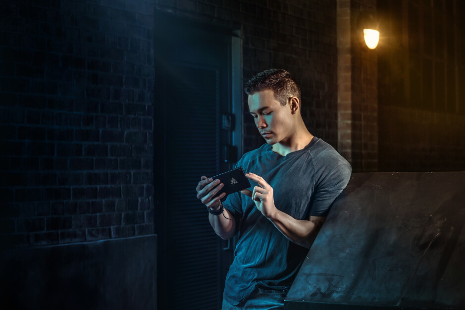 Razer Phone - Best gaming phones to buy in 2019