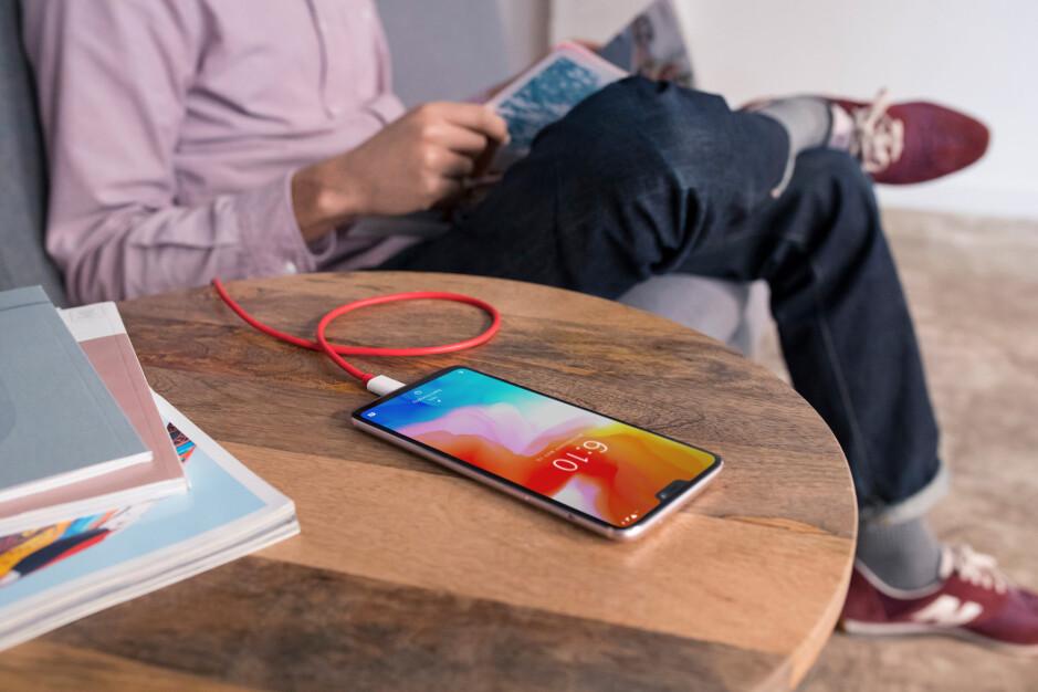 OnePlus 6 - Best gaming phones to buy in 2019