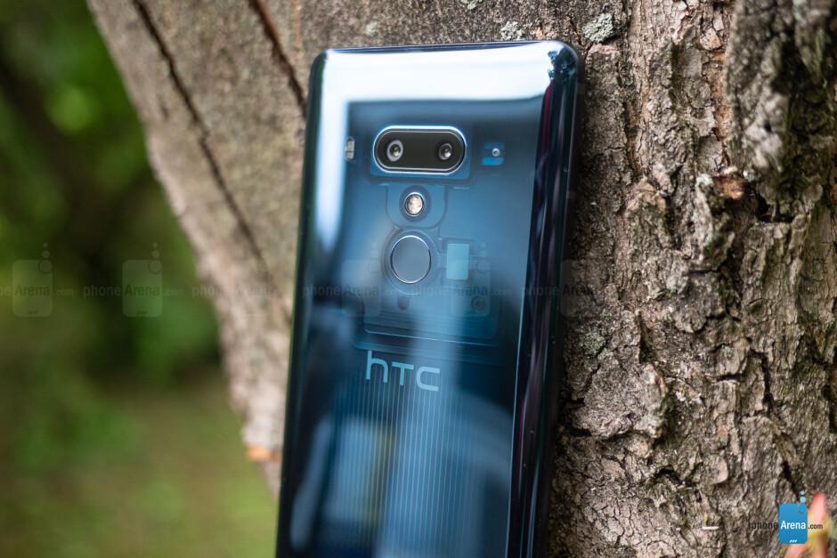 HTC U12+ - A new leak reveals the HTC U life series will live on...