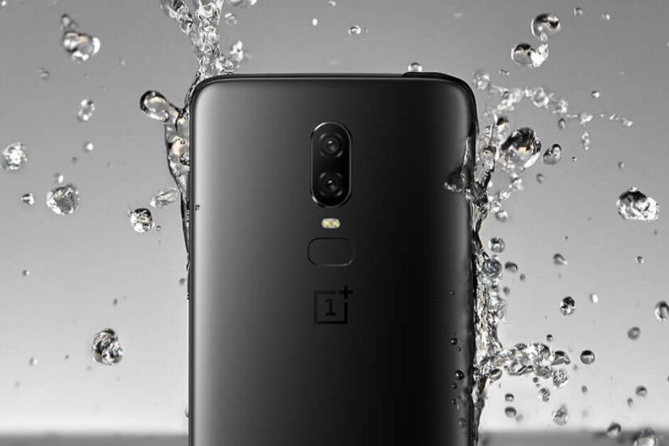 Some reassurance about the water resistance would be nice - 5 Things we might see in the upcoming OnePlus 6T