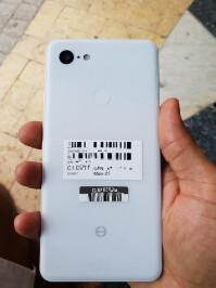 White-Google-Pixel-3-XL-Picture-3