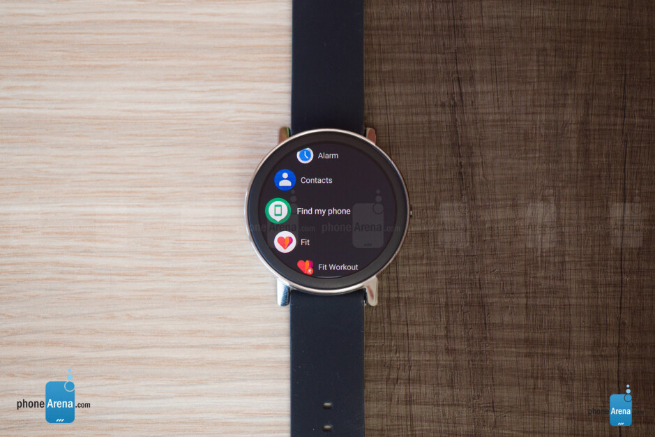 Samsung Galaxy Watch (Gear S4) vs Google Pixel Watch: what we expect