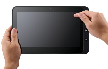 "ViewSonic announces ViewPad 100 - a 10"" dual-boot Windows 7/Android tablet"