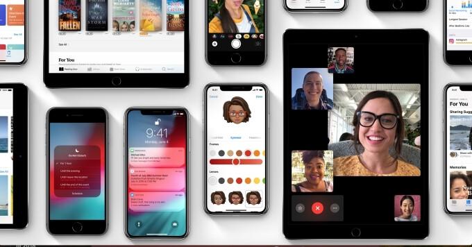 iOS 12 public beta 4: Battery Health leaves beta