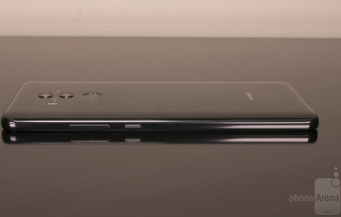 Huawei Mate 20 rumored specs: Kirin 980 CPU, in-display