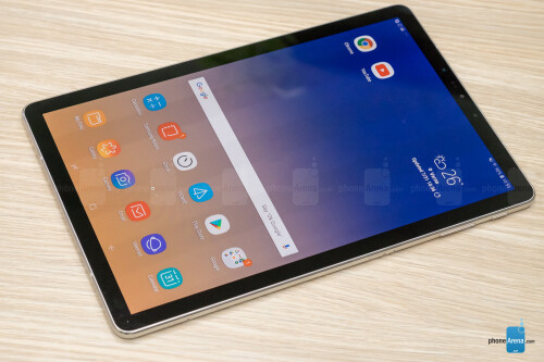 Samsung Galaxy Tab S4 images
