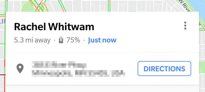 Google sharing your battery stats is creepy, but useful (results)