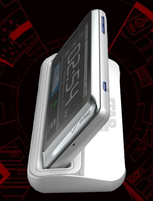 Limited Edition DROID R2-D2 model comes with specially themed dock