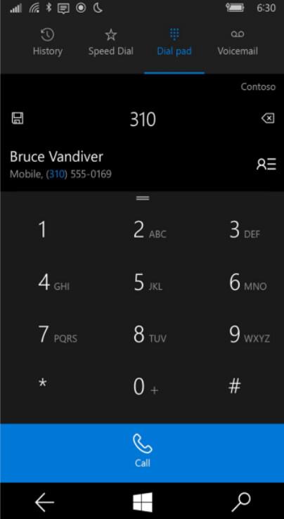 2019 windows phone