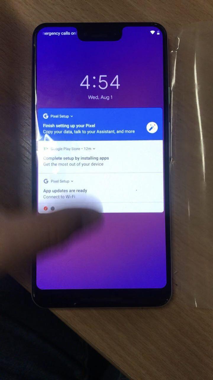 ❤ Google Pixel 3 XL early unboxing – Sydney CBD Repair