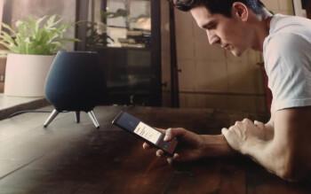 Samsung-Galaxy-Home-4 با Galaxy Home آشنا شوید: اسپیکر هوشمند جدید سامسونگ