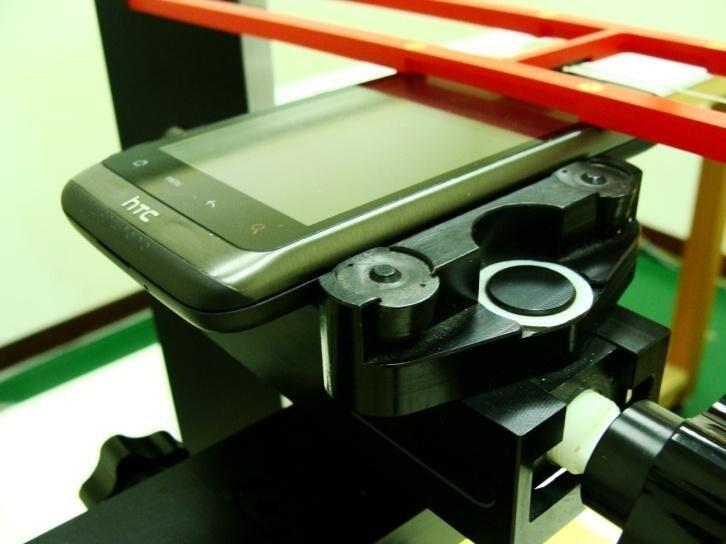 Enormous HTC slider appears on FCC website with Verizon branding