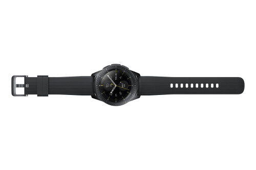 The Samsung Galaxy Watch in pictures