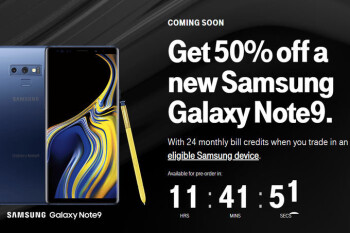 Best Note 9 deals and gifts by Best Buy, Samsung, Verizon and Sam's Club