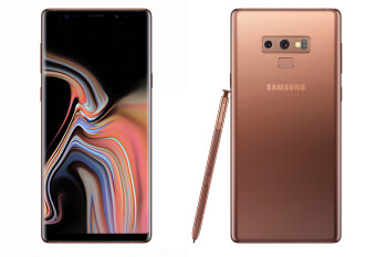 Which Galaxy Note 9 color to get? Here are their secret meanings