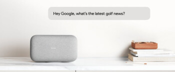 Google Assistant update adds advanced reading capabilities for home speakers