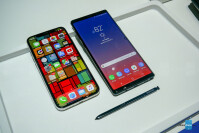 Samsung-Galaxy-Note-9-vs.-iPhone-X-1