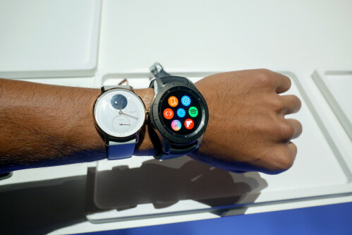 The new standard in smartwatches?