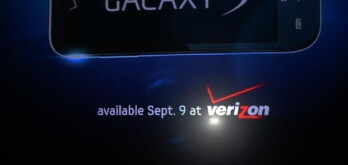 UPDATED: Samsung Fascinate available September 9th in official Verizon commercial