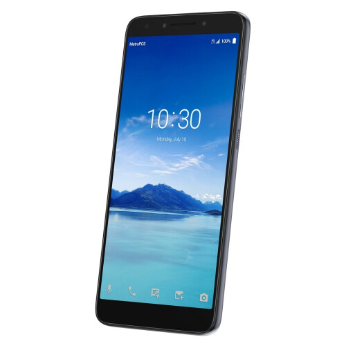 Alcatel 7 is now official