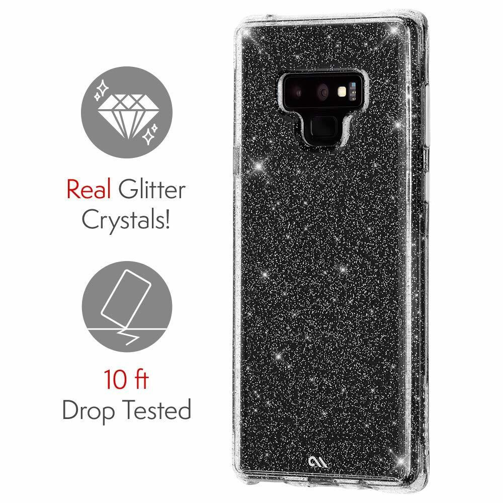 Samsung Prices Its Official Note 9 Cases And Some Of The Best Third Spigen Galaxy Case Slim Armor Crystal Original Clear Covers You Can Get Right Now
