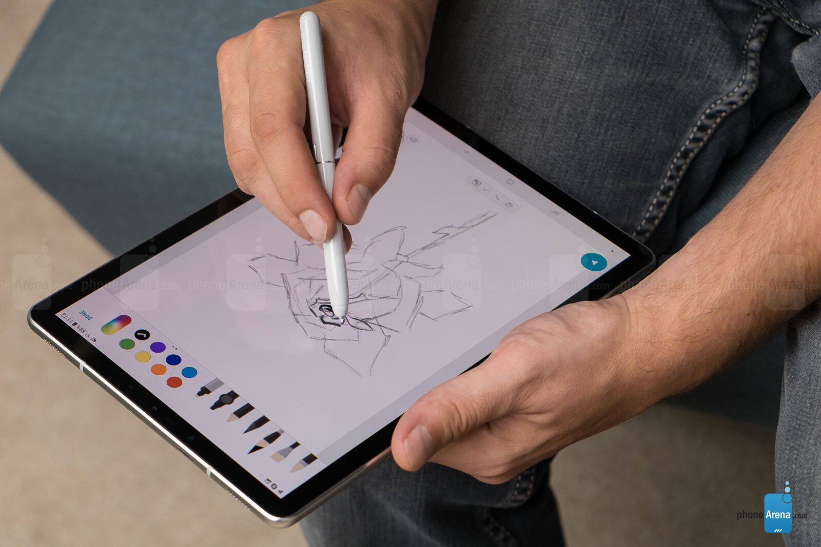 Best Samsung Galxy Note 9 and Galaxy Tab S4 S Pen apps
