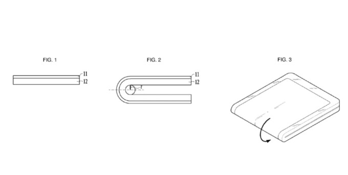 Samsung has patented a new self-healing oleophobic coating