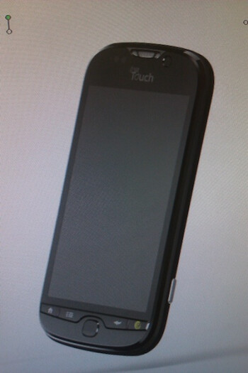 Will the myTouch HD be the first U.S. 4G enabled phone with dual-core?