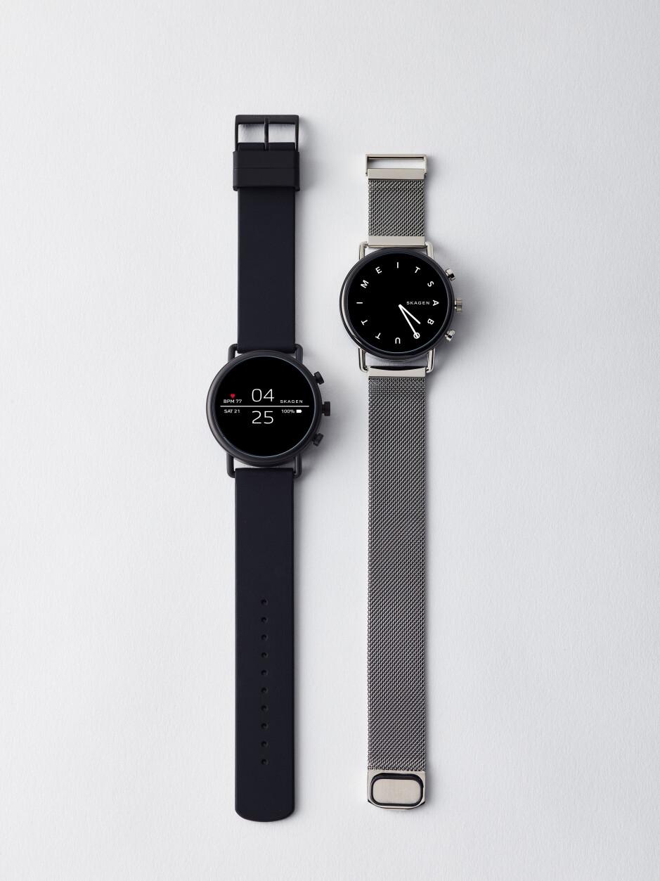 Wear OS-powered Skagen Falster 2 retains minimalist design, picks up a bunch of new features