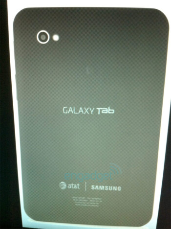 AT&T 2010 Holiday lineup includes Galaxy Tab, Windows Phone 7 models and more