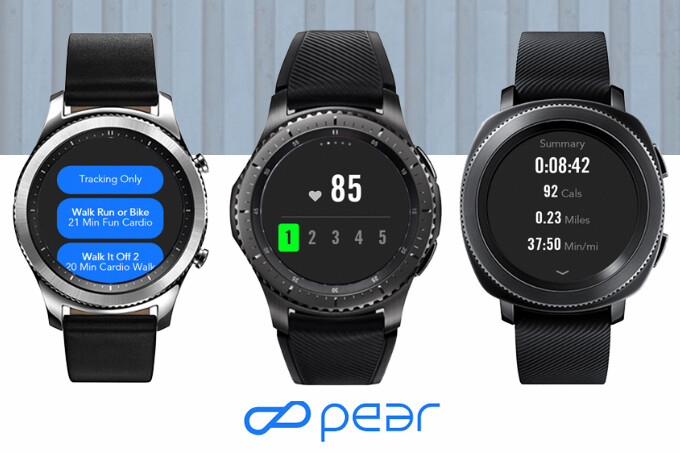 Best apps for the Samsung Galaxy Watch, Gear S3, and Sport - PhoneArena