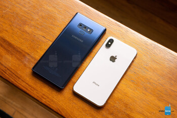 Smartphones such as the Apple iPhone X and Samsung Galaxy Note 9 have stretched the limit in terms of how much we pay for a device in this day and age.