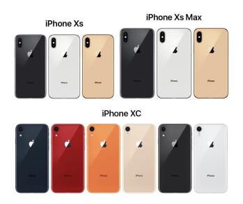 Apple Iphone  Release Date