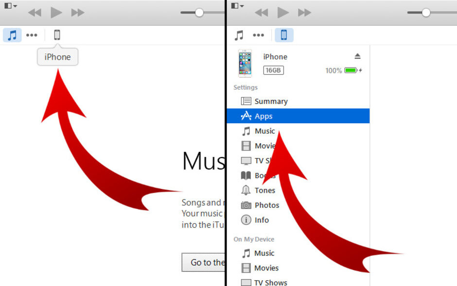 How to easily set up a custom ringtone on your iPhone with iTunes and Zedge