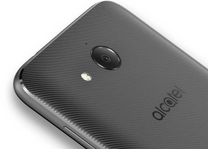 Party like it's 2011 with AT&T's ultra-affordable Alcatel Tetra