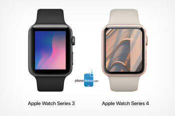 Our clearest look yet at the Apple Watch Series 4