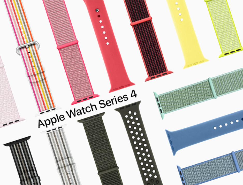 Apple Watch Series 4 launched with new design, ECG support