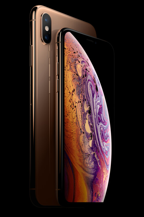 iPhone XS and XS Max announced by Apple, starting at $999
