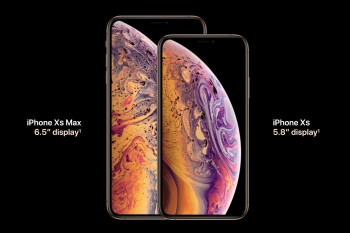 Apple iPhone XS, iPhone XS Max, and Apple Watch Series 4 available for pre-order now