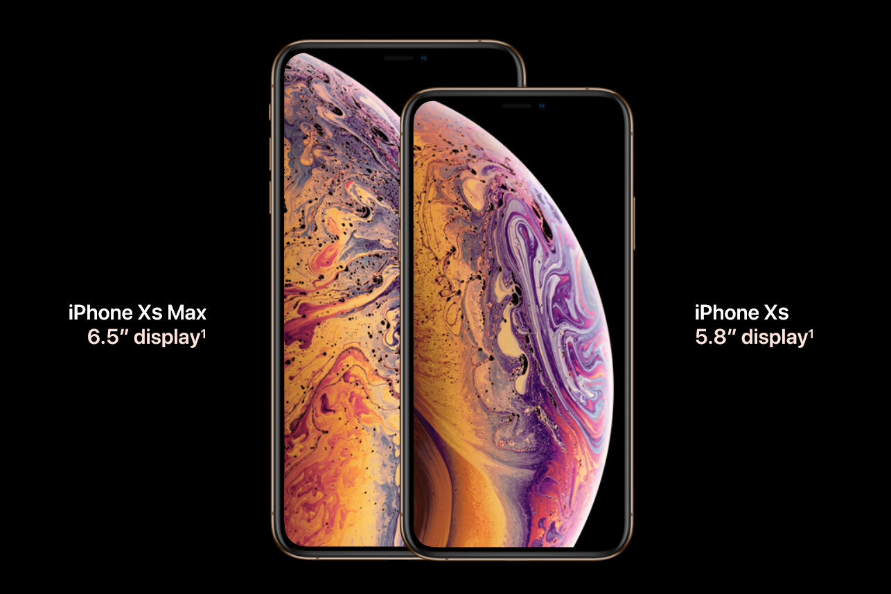 apple iphone xs iphone xs max and apple watch series 4 available for pre order now. Black Bedroom Furniture Sets. Home Design Ideas