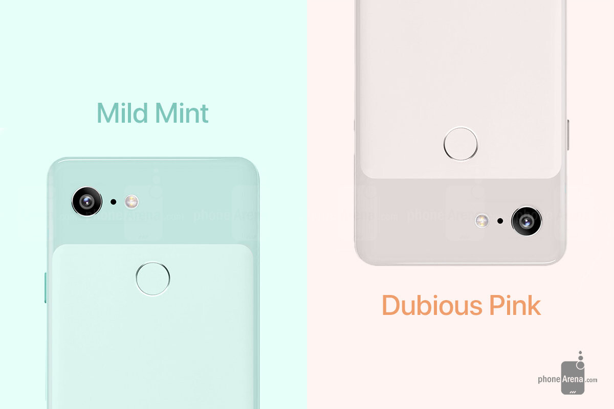 Google Pixel 3 Rumors: Everything We Know