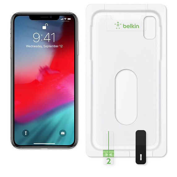 separation shoes 3ad59 42071 Best iPhone XS Max screen protectors - PhoneArena