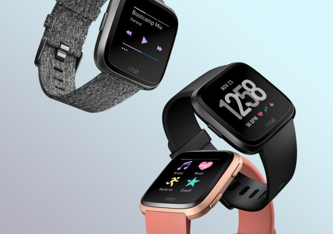 In many ways, the Fitbit Versa looks like a toy next to the new Apple Watch - The Apple Watch Series 4 is great, but mostly because the competition sucks