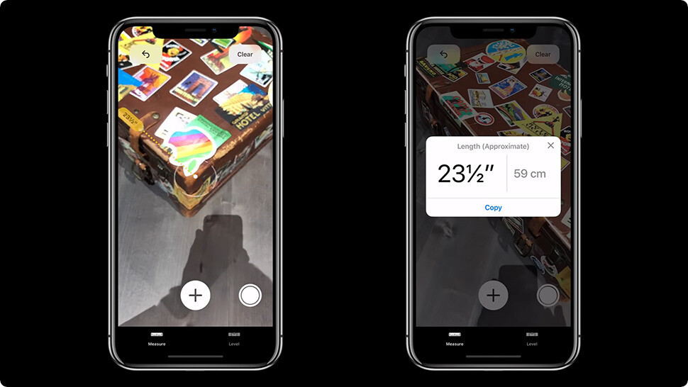 12 cool new iOS 12 features that let you do with your iPhone