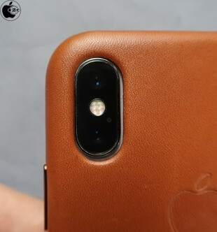 An iPhone XS case would fit loose around the X's camera, and vice versa - Some old iPhone X cases may not fit the iPhone XS, after all