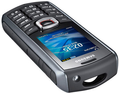 New Xcover rugged phone from Samsung