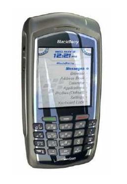 Verizon to get RIM 7130E - the first EVDO capable Blackberry