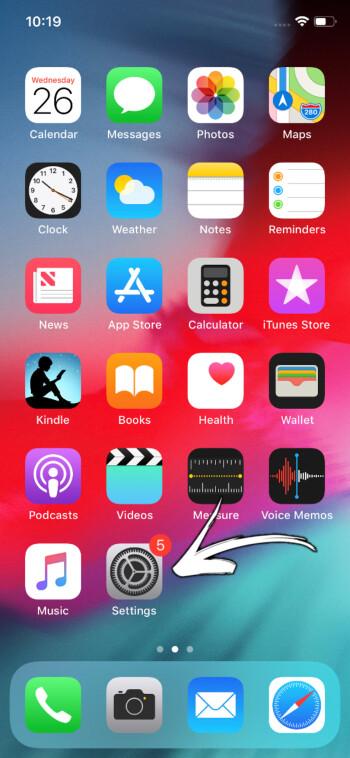 So können Sie den Browserverlauf auf Ihrem iPhone von Ihrem iPad oder anderen iDevices