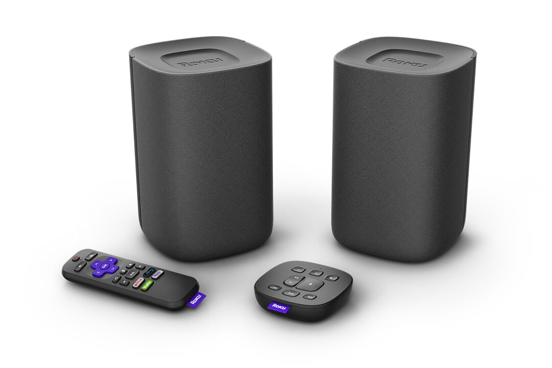 Google Assistant is coming to Roku streaming devices and TVs